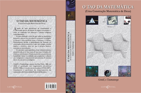 Deus pode ser explicado através de estruturas matemáticas?