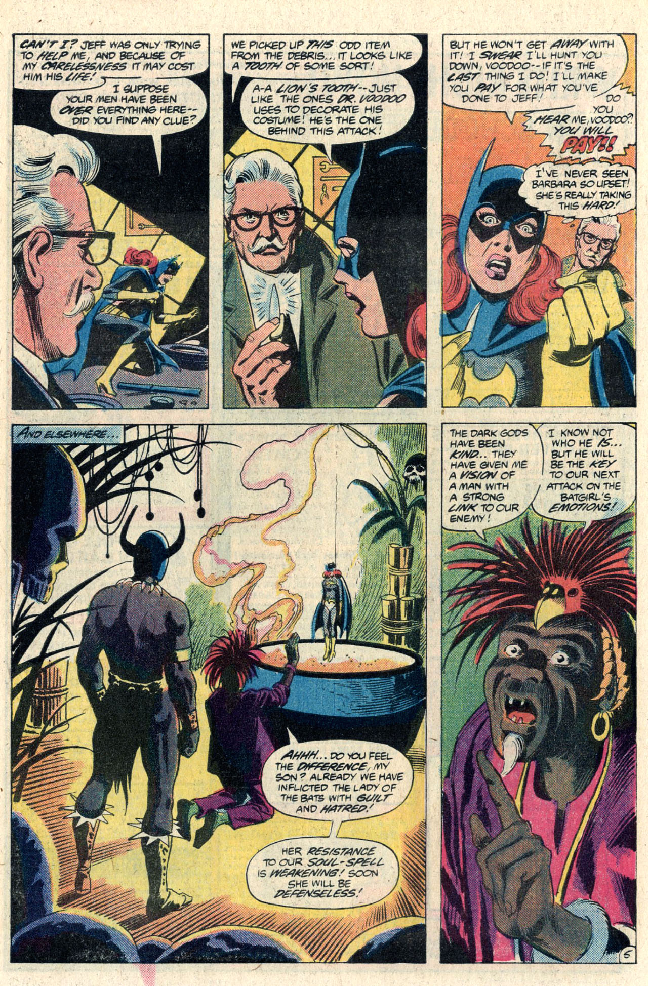 Detective Comics (1937) 501 Page 29