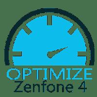 Cara Meningkatkan Performa Zenfone 4