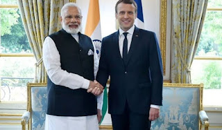 Cabinet approves India-France pact on technical cooperation in renewable energy