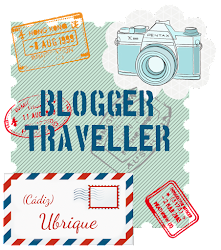 Blogger Traveller Ubrique