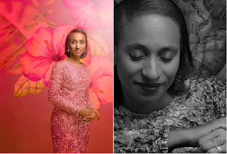 Dolapo Osinbajo: Check Out These Stunning Photos Of Wife Of The Acting President