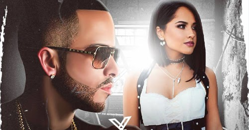 Pow3rSound | Dj | Beatmaker | Music | Mixtapes | Videos: Yandel Ft. Becky G - Todo Lo Que Quiero