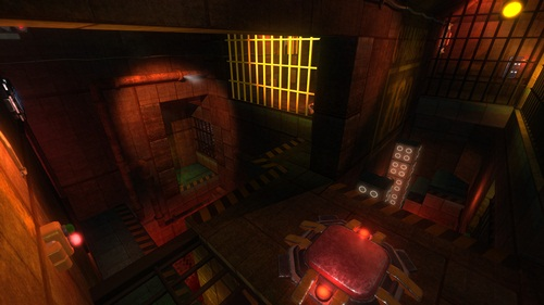 Magnetic: Cage Closed - PC (Download Completo em Torrent)