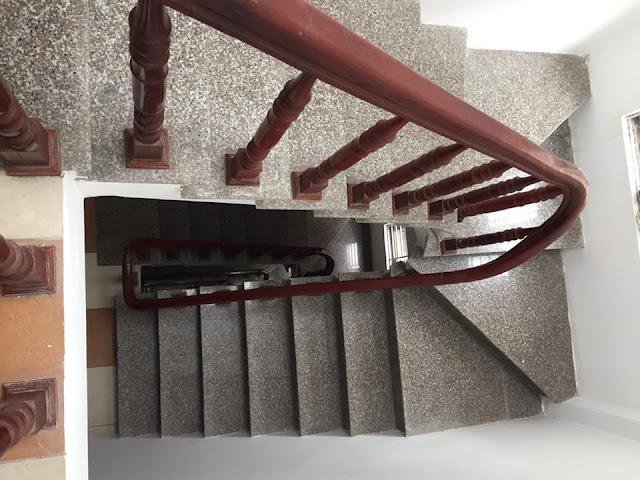 Hoàng Mai - Bán nhà riêng Giáp Nhị 5 tầng, diện tích 36m2, mặt tiền 4.1m - Giá 2.2 Tỷ