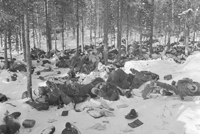 25 February 1940 worldwartwo.filminspector.com Soviet dead Finland