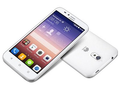 Huawei Y625 Specifications - Inetversal