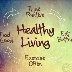 Positive Health Quotes