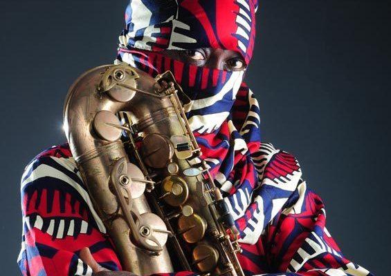 The Return of Lagbaja — to perform alongside Simi
