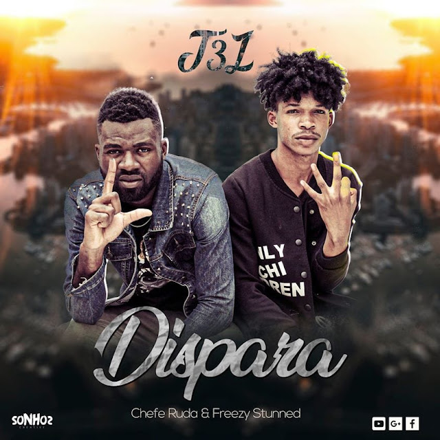 Chefe Ruda & Freezy Stunned - Dispara
