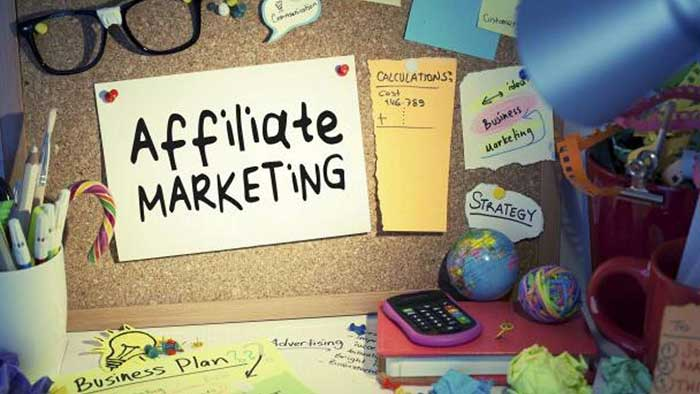 Affiliate Marketing – Types, Pros and Cons: eAskme