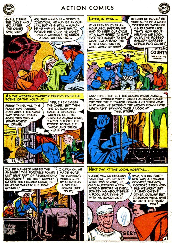 Action Comics (1938) 161 Page 41