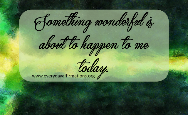 Daily Affirmations, Affirmations for Women, Affirmations for Self Improvement