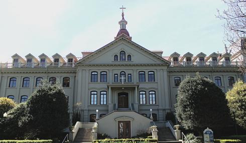 St Anns Academy Victoria BC