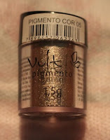 Pigmento Vult Glitter Maquiadoro Maquiagem