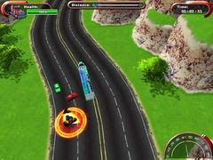 Game Balapan Mad Truckers Free Download
