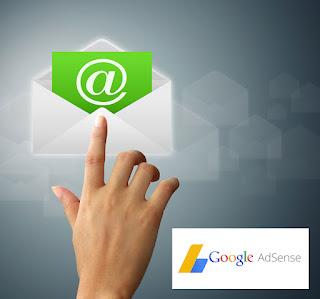 Rahasia Agar Permohonan Google Adsense Cepat Dibalas