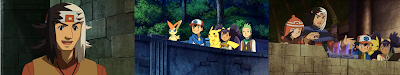 Pokémon - Temporada 14 - Película 14: Victini Y Reshiram
