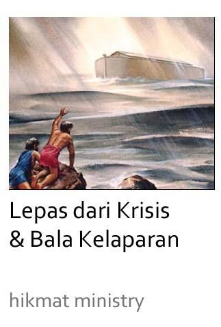 LEPAS DARI KRISIS