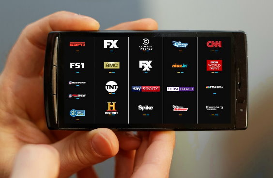تحميل وتنزيل تطبيق IPTV احترافي لمشاهدة قنوات الهوت بيرد والأسترا والباقات الأجنبية مجانا على هواتف الأندرويد