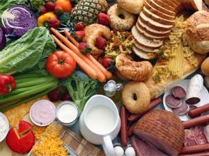 Makanan bergizi untuk menambah tinggi tubuh Makanan Bergizi untuk Menambah Tinggi Badan