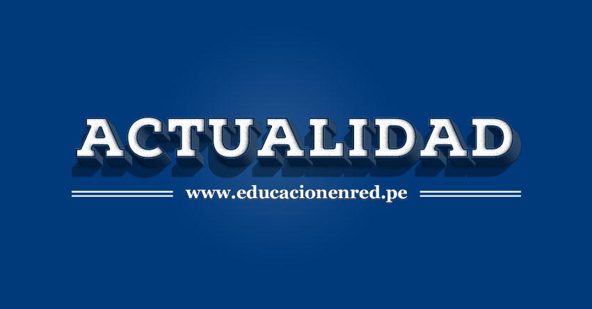 RES. Nº 000081-2021-SINEACE/P.- Designan Ejecutiva de la Dirección de Evaluación y Certificación de Competencias del Sistema Nacional de Evaluación, Acreditación y Certificación de la Calidad Educativa (María Rosa Malásquez Sotelo)