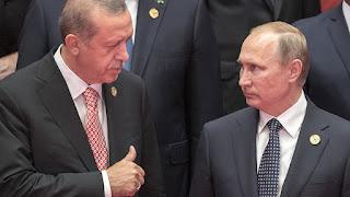la Russie connaît le responsable de la provocation à la base russe de Hmeimim