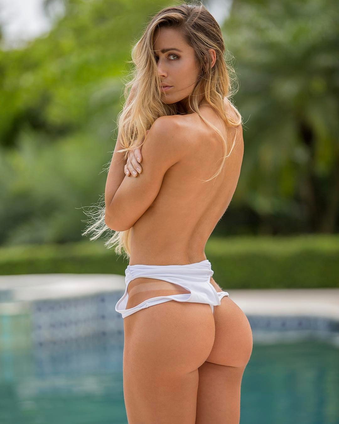 The Goddess of the day: Valentina Lequeux
