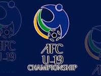 Jadwal Timnas U19 di Penyisihan Piala Asia U19 2018