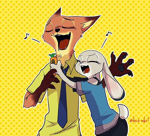 That's The Way I Like It But It's Sung By Zootopia Characters (by MoreStuffFromAshChirn)