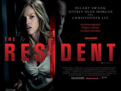 The Resident Film