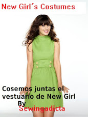 New Girl Sew-along