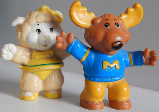 The Get Along Gang {Retro Toybox Throwback Thursday #TBT} | Maple Leaf Mommy | Canadian Reviews and Giveaways, plus excerpts from my life as a Mom.