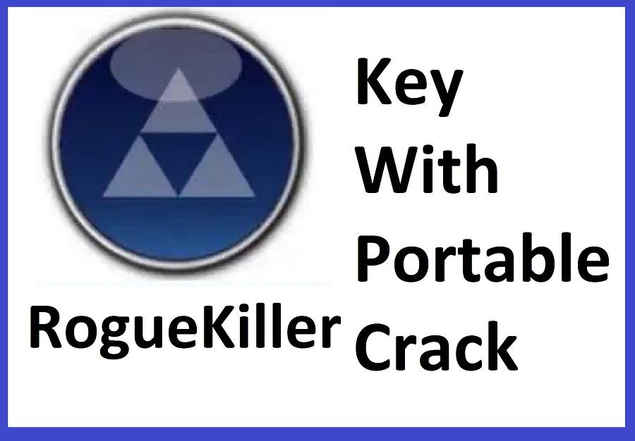 roguekiller premium portable