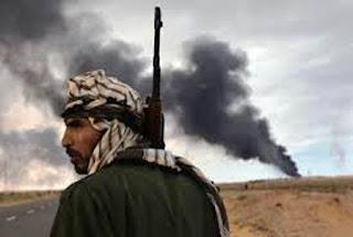 Kelompok Muslim Teroris