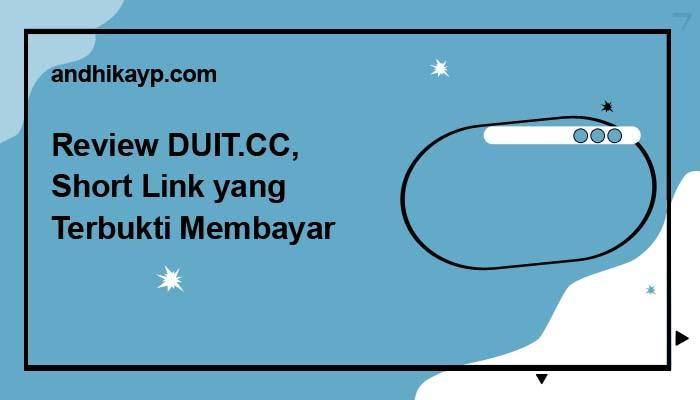 review short link duit cc