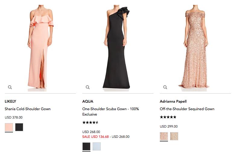 קניית בגדים באינטרנט- אתרים מומלצים