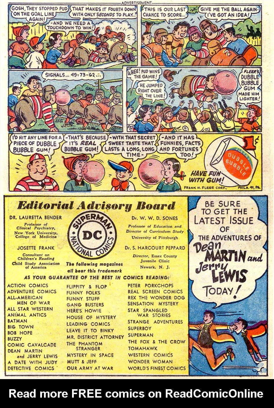 Read online Action Comics (1938) comic -  Issue #179 - 23