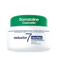 Prueba el reductor corporal de Somatoline Cosmetic