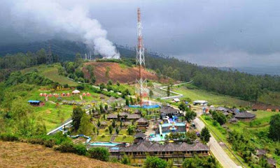 Best Things to do in Garut, West Java, Indonesia