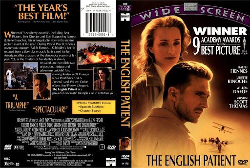[Phim] Bệnh Nhân Người Anh | The English Patient 1996