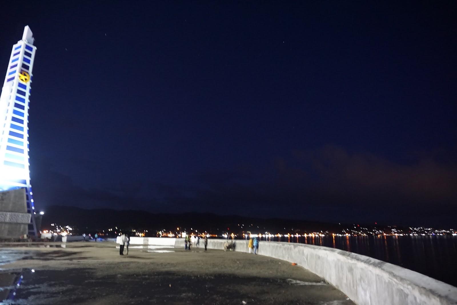 75 Gambar Alam Di Malam Hari Terlihat Keren