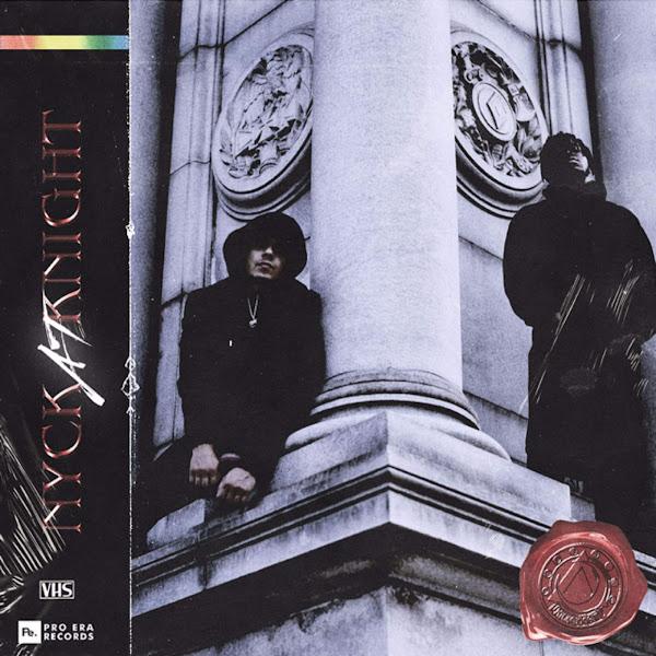 Nyck @ Knight - Nyck @ Knight Cover