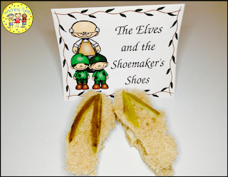 https://www.teacherspayteachers.com/Product/The-Elves-and-the-Shoemaker-Activities-818148