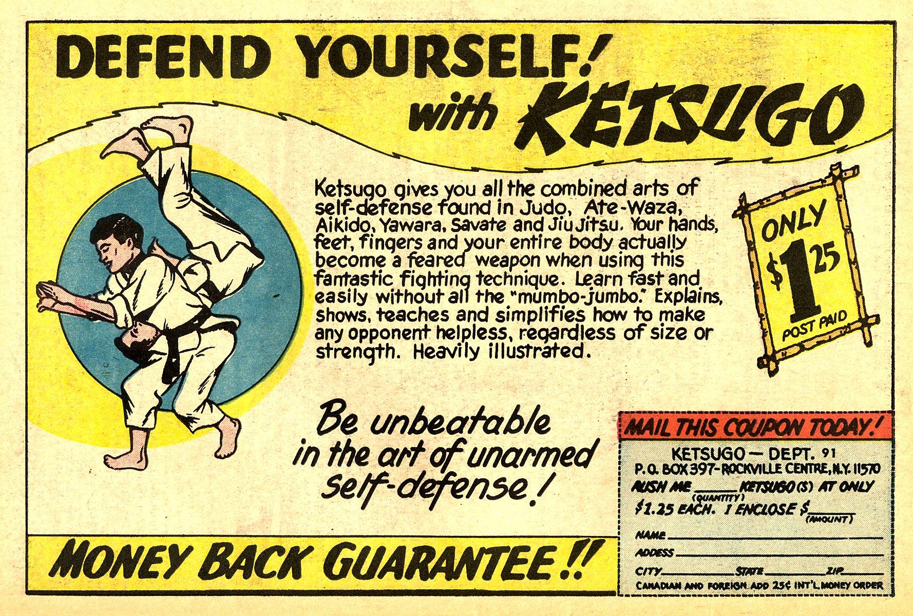 Strange Adventures (1950) issue 216 - Page 34
