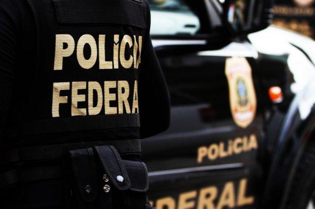 Polícia Federal combate pornografia infantil pela web em Feira e mais 6 cidades do país