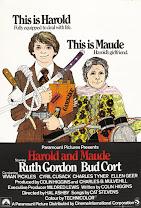Harold y Maude<br><span class='font12 dBlock'><i>(Harold and Maude)</i></span>