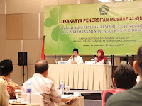 PMA No. 44/2016 Mengatur Pemuliaan dan Menjaga Keterpeliharaan Al-Qur'an