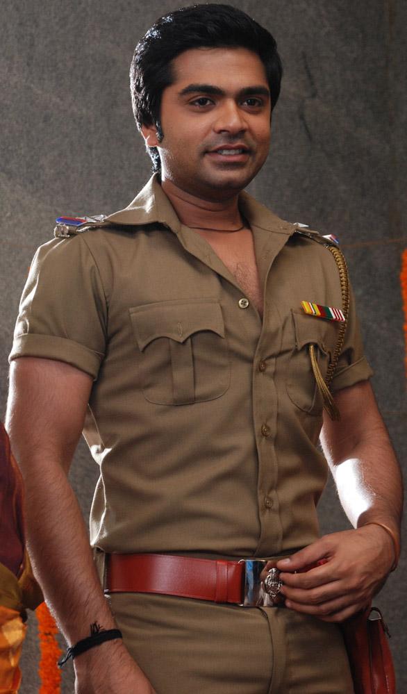 Kinathukadavu Nagara Thalamai Young Super Star STR Rasigarkal