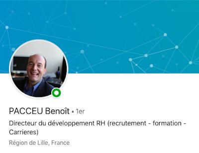 Benoit Pacceu